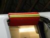 Passenger Door Head Protection - Full Wrap
