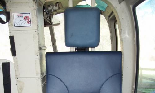 RAMM Aerospace 206L LH aft facing